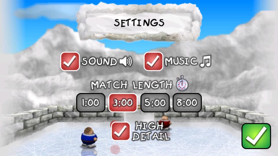 androidアプリ ファット ボール攻略スクリーンショット5