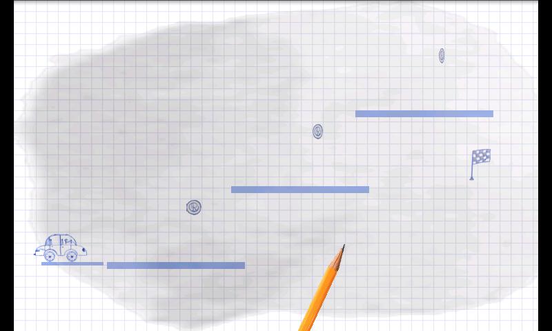 androidアプリ ドロウ アンド ライド ライト攻略スクリーンショット5