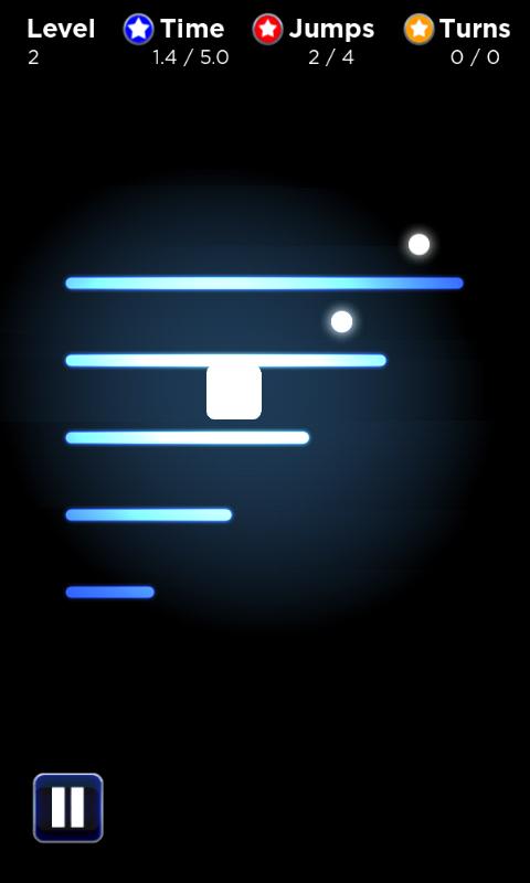 androidアプリ ネオンゾーン攻略スクリーンショット2