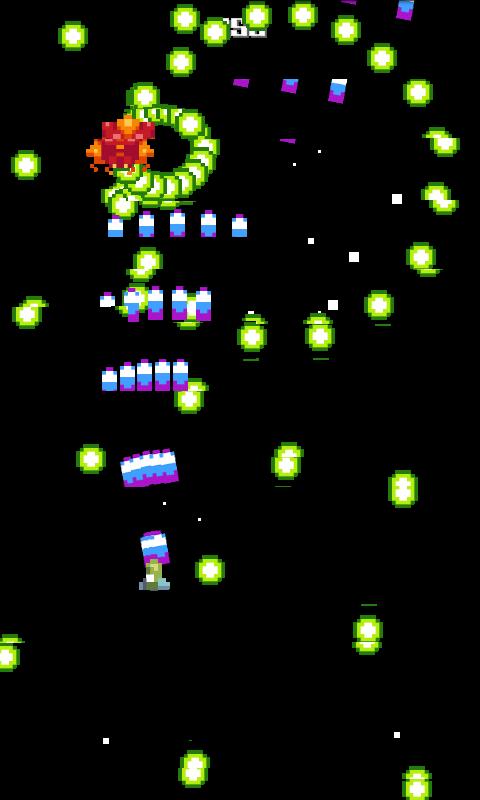 アトミックスーパーボス androidアプリスクリーンショット1