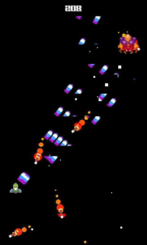 アトミックスーパーボス androidアプリスクリーンショット2