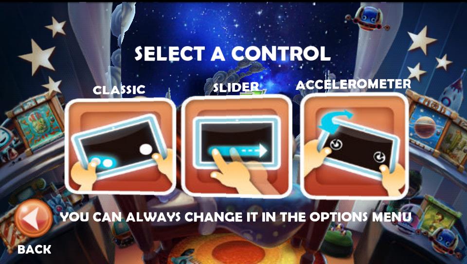 androidアプリ スリーピージャック攻略スクリーンショット1