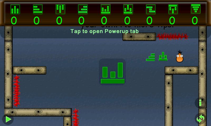 ピクシス ロスト イン スペース androidアプリスクリーンショット1