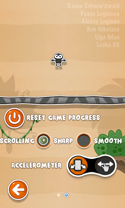 androidアプリ オールウェイズ アップ攻略スクリーンショット1