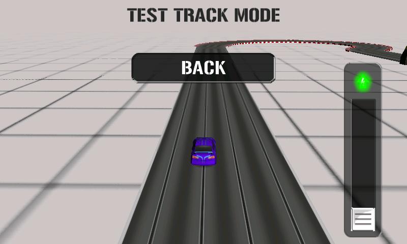 HTR ハイタッチレーシング androidアプリスクリーンショット3