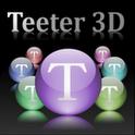 ティーター 3D