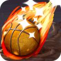 チップ-オフ バスケットボール