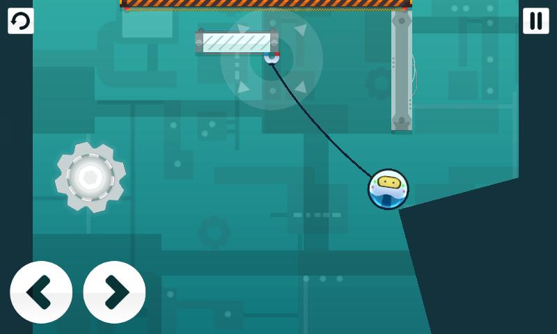 ロープボット ライト androidアプリスクリーンショット1