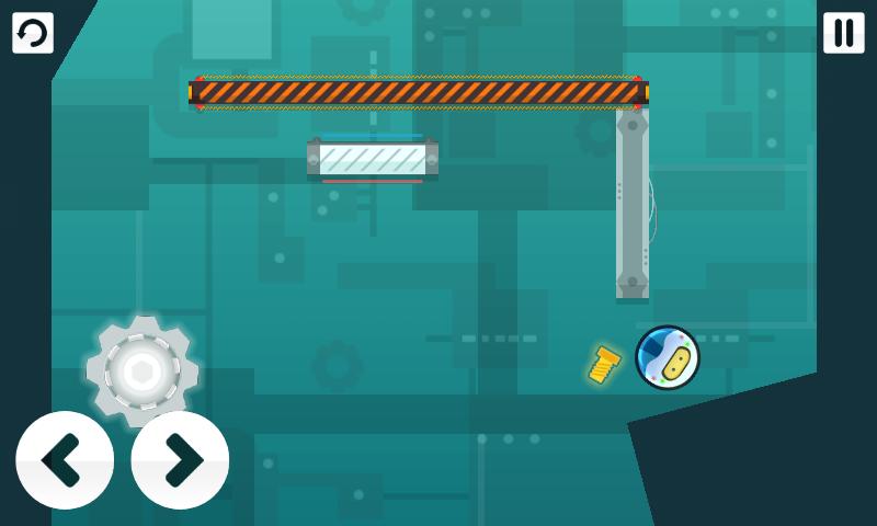 ロープボット ライト androidアプリスクリーンショット2