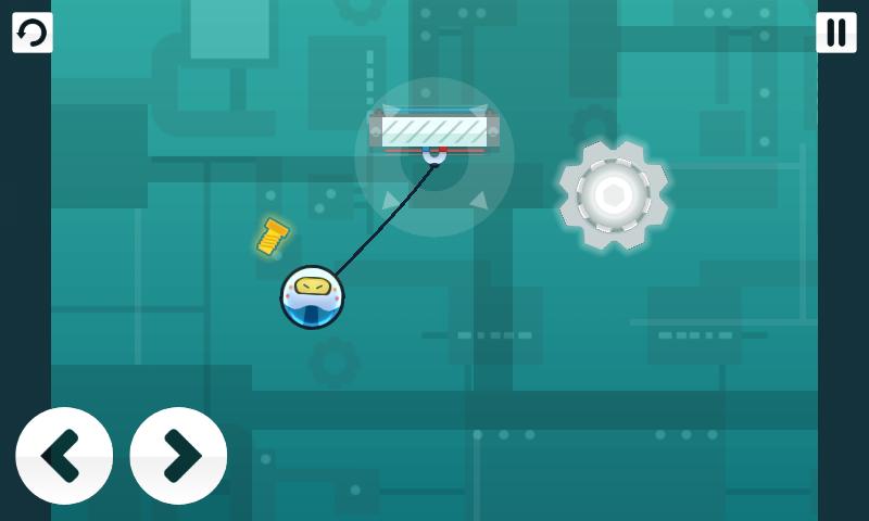 ロープボット ライト androidアプリスクリーンショット3
