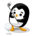 アイスゴルフ