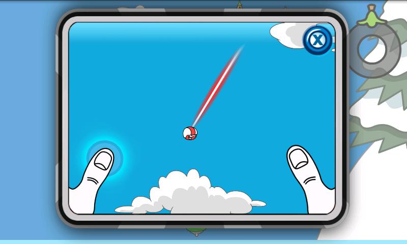 androidアプリ パッフル ラーンチ ライト攻略スクリーンショット2