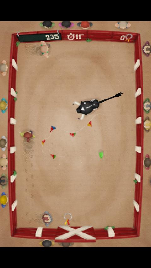 androidアプリ ブル マウス フリー攻略スクリーンショット1