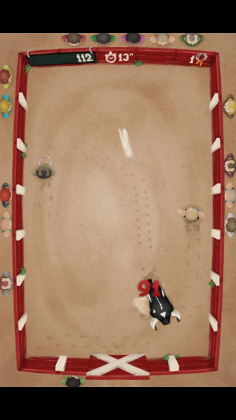 androidアプリ ブル マウス フリー攻略スクリーンショット2