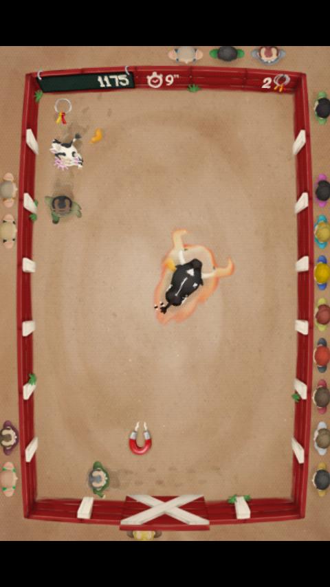 androidアプリ ブル マウス フリー攻略スクリーンショット3