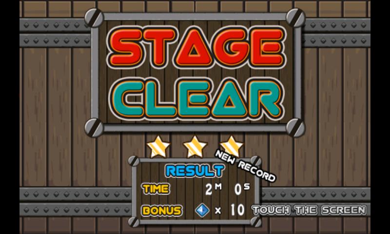キノコの戦争 androidアプリスクリーンショット3