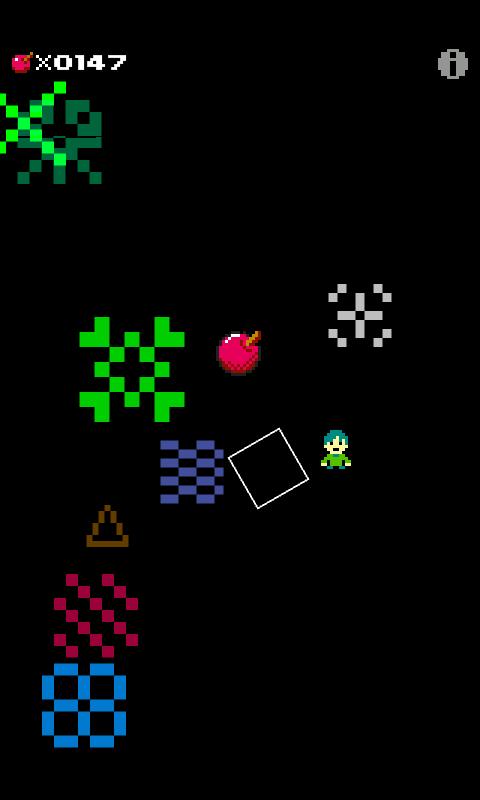 androidアプリ Ringo攻略スクリーンショット1