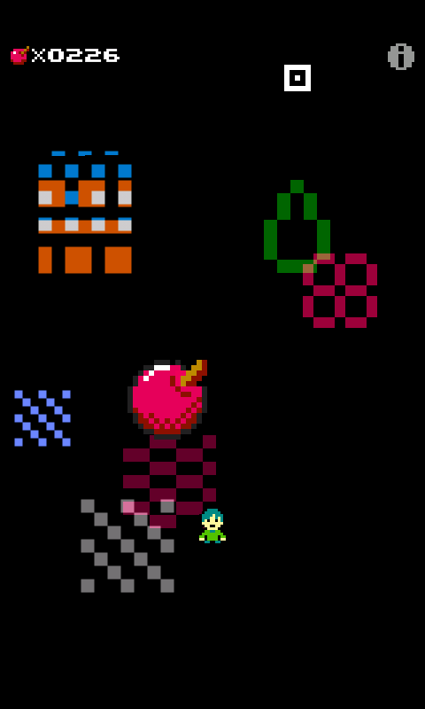 androidアプリ Ringo攻略スクリーンショット3