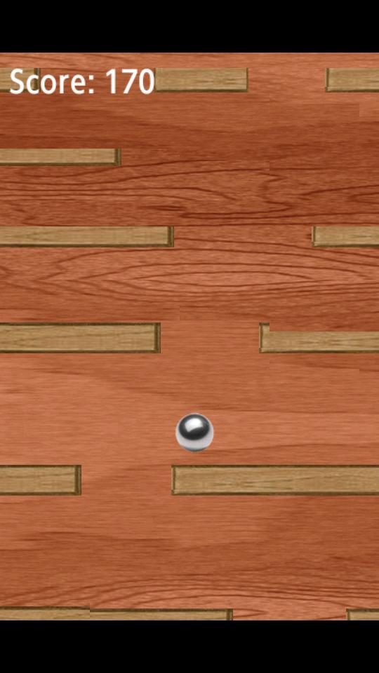 androidアプリ フォールダウン マルチボール攻略スクリーンショット1