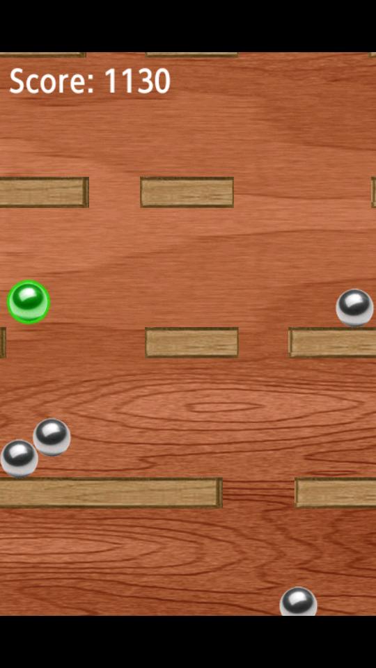 androidアプリ フォールダウン マルチボール攻略スクリーンショット2