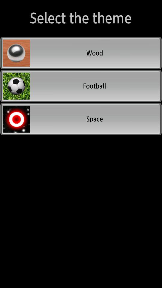 フォールダウン マルチボール androidアプリスクリーンショット2