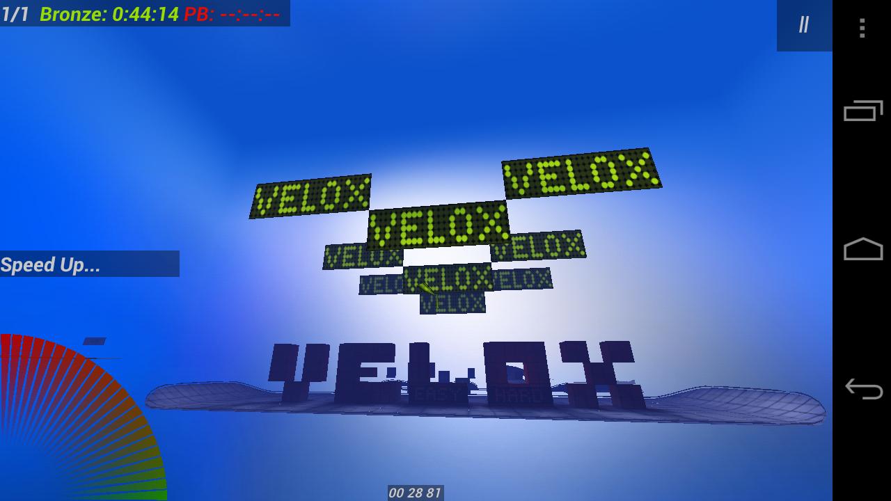 ヴェロックス 3D androidアプリスクリーンショット2