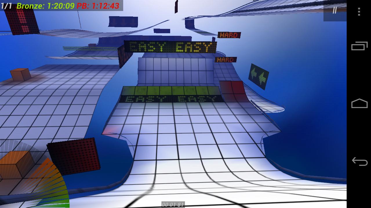 ヴェロックス 3D androidアプリスクリーンショット3