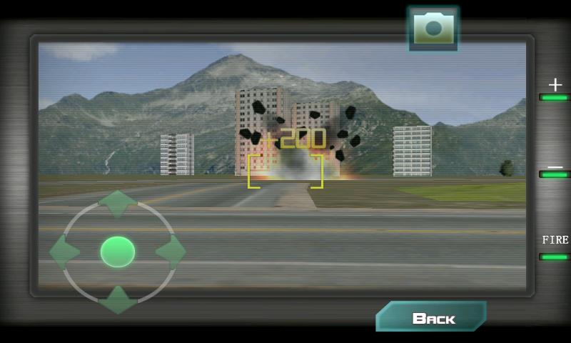 androidアプリ ザ ラスト ディフェンダー HD攻略スクリーンショット3