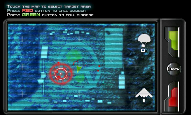ザ ラスト ディフェンダー HD androidアプリスクリーンショット3