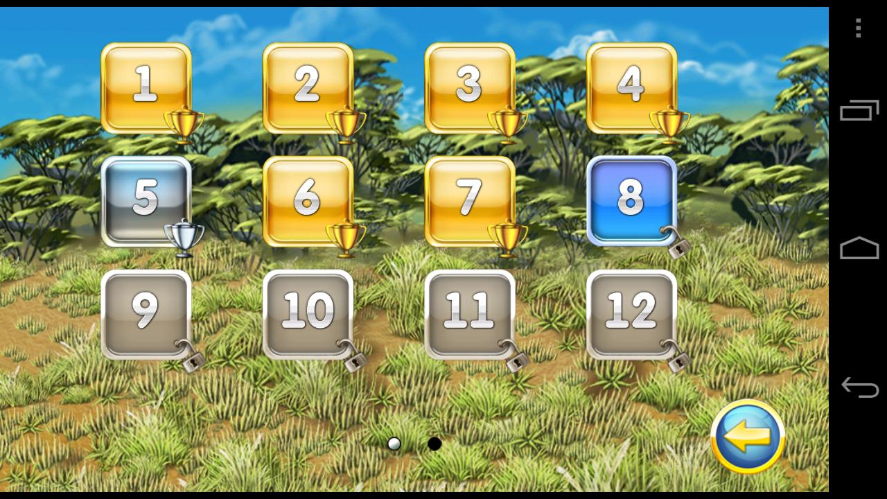 ファームフレンジー3 androidアプリスクリーンショット2
