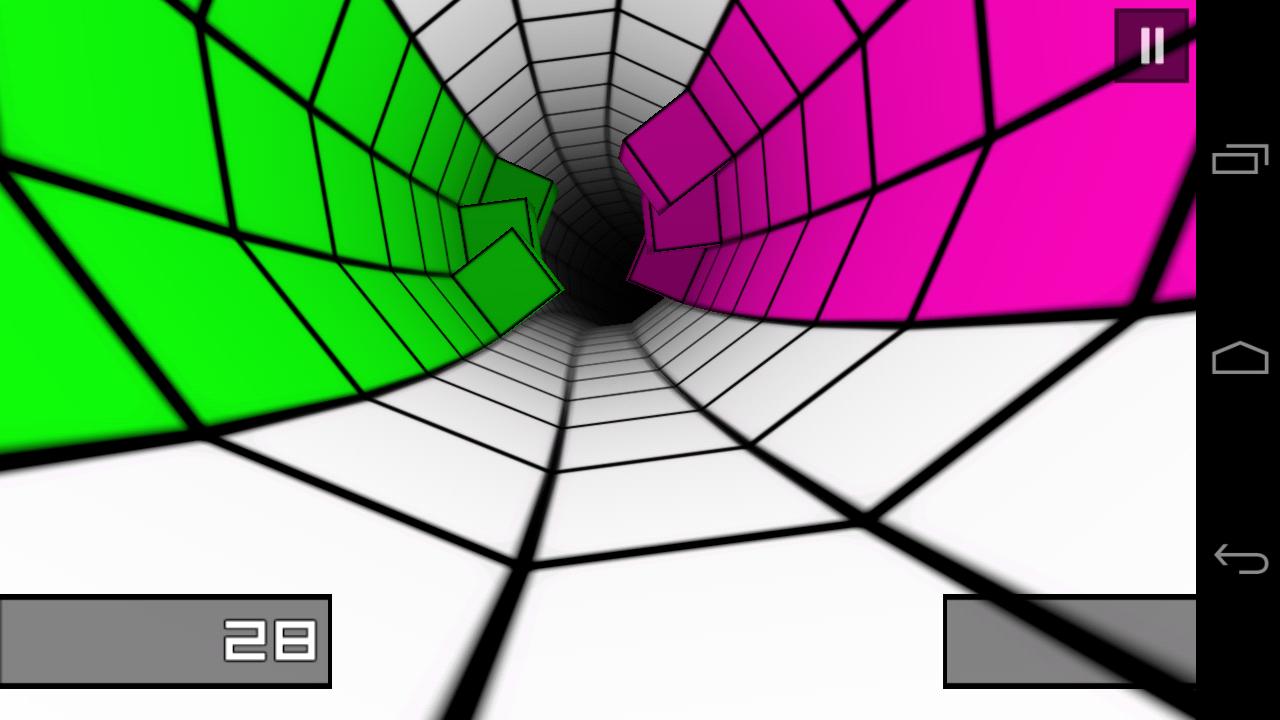 スピーデックス 3D androidアプリスクリーンショット1