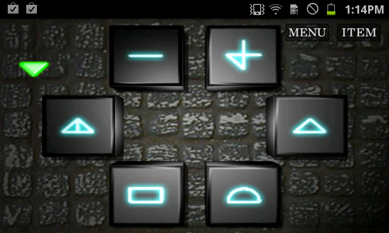 FLEE!-失われた記憶- androidアプリスクリーンショット2