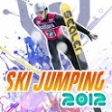 スキージャンピング 2012