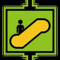 エスカレベーター