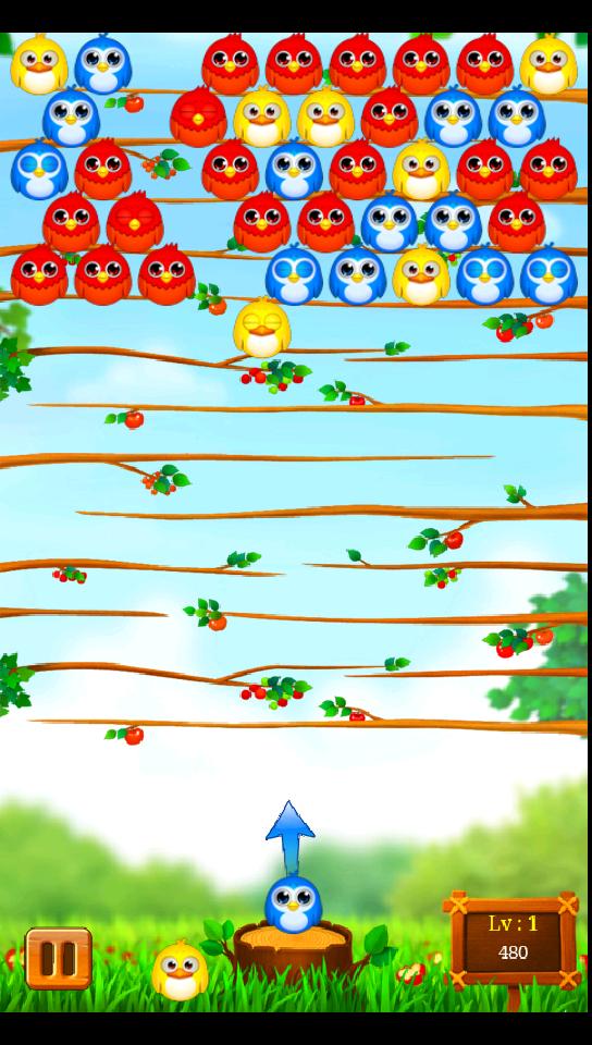 フライバード androidアプリスクリーンショット1