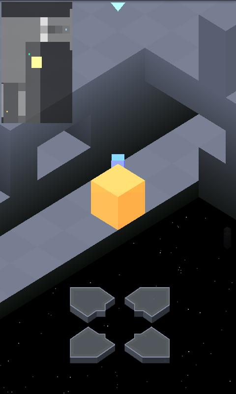 エッジ デモ androidアプリスクリーンショット3