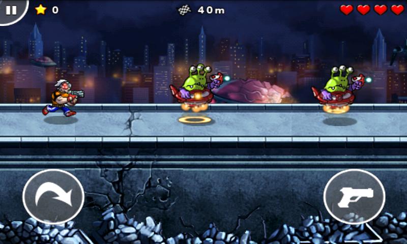 androidアプリ ワン エピック ゲーム攻略スクリーンショット2