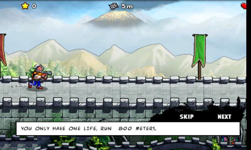 androidアプリ ワン エピック ゲーム攻略スクリーンショット3