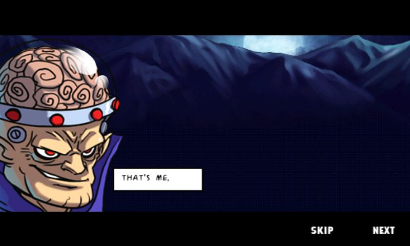 ワン エピック ゲーム androidアプリスクリーンショット2