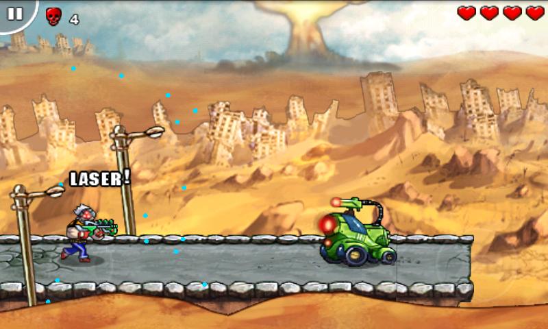 ワン エピック ゲーム androidアプリスクリーンショット3
