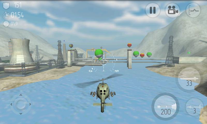 カオス androidアプリスクリーンショット3