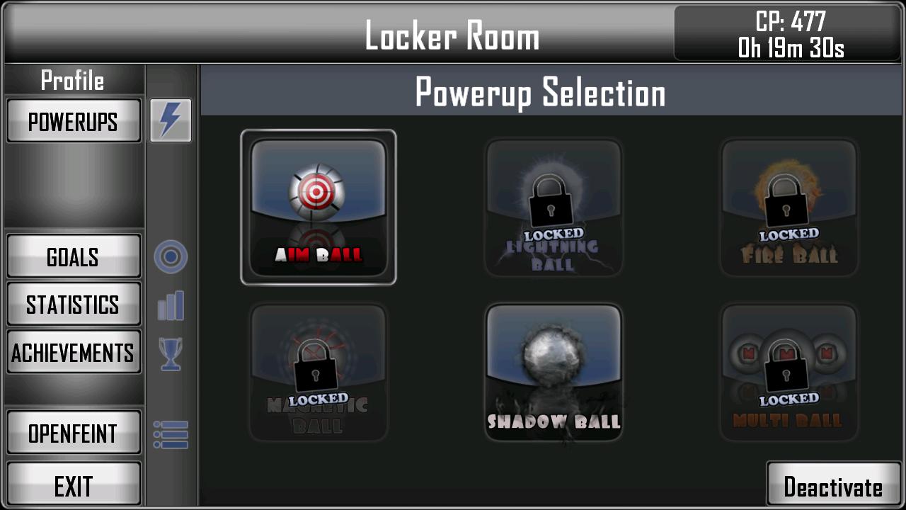androidアプリ スラムダンク バスケットボール攻略スクリーンショット5