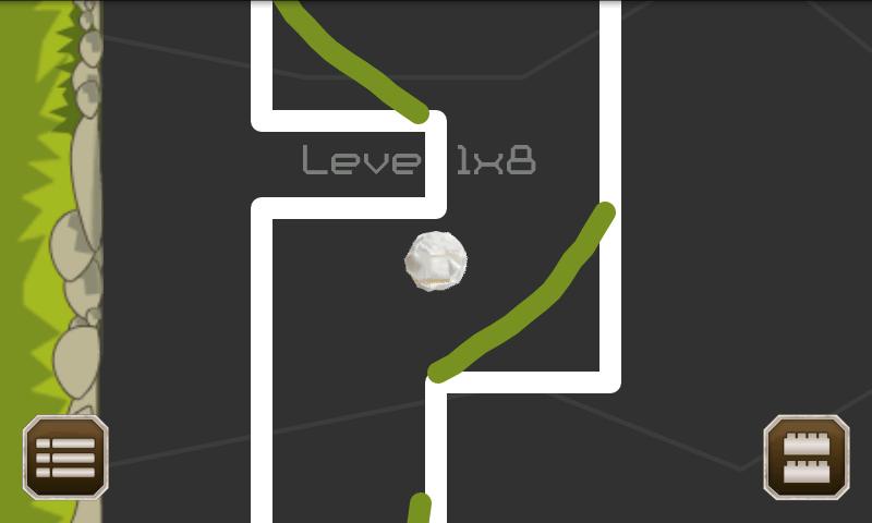 ボール・ライダー androidアプリスクリーンショット3