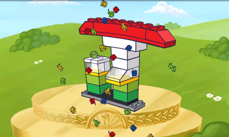 レゴ® App4+ androidアプリスクリーンショット3