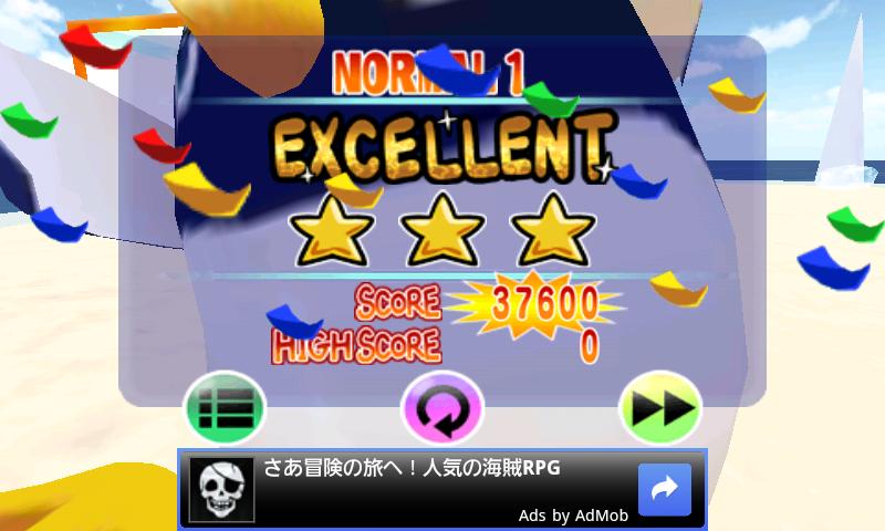 サバイバルペンギン androidアプリスクリーンショット3