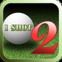 1球パターゴルフ2~ボールを曲げて無理難題を攻略!