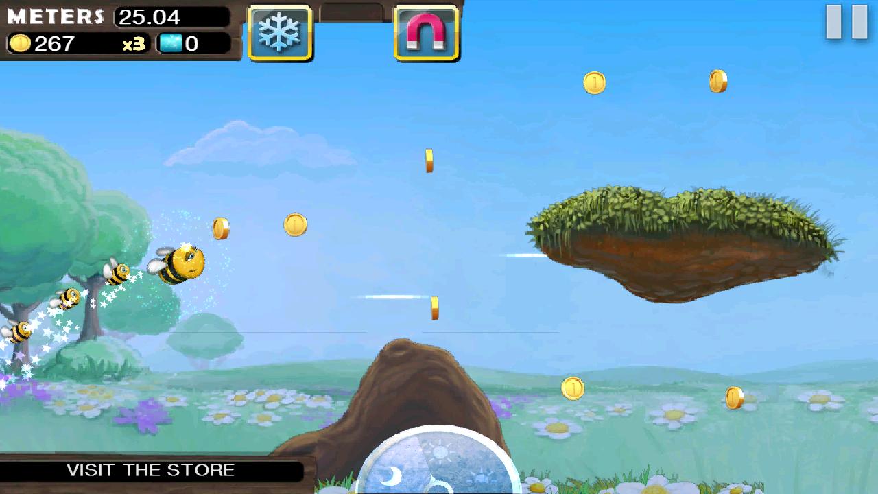 バンビー androidアプリスクリーンショット3