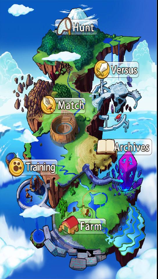 アイモンスター androidアプリスクリーンショット2