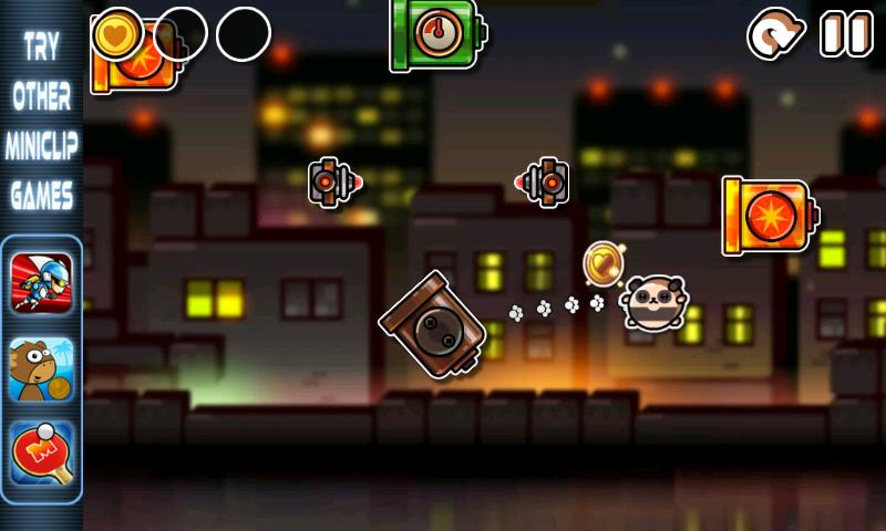 ランダ パンダ androidアプリスクリーンショット4