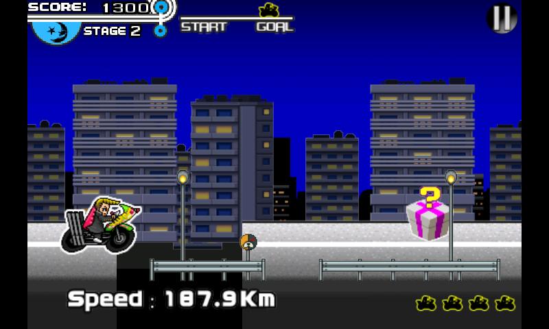 モノクマの逆襲 for ダンガンロンパ androidアプリスクリーンショット3